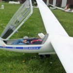 Die Neue ASW 22 BL (RC-Modell)